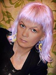 Алиса Бронникова