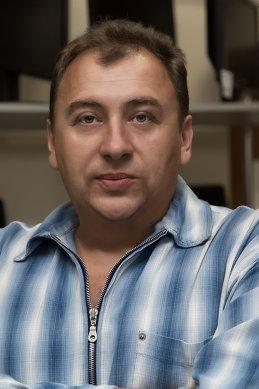 Игорь Грабовецкий