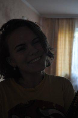 Анастасия Моисеева