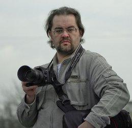 Дмитрий Калмыков