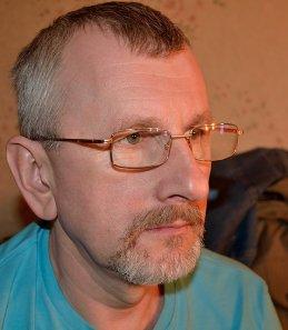 Виктор Косенков