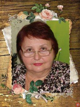 Зоя Шелепина