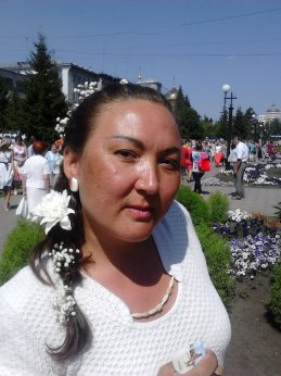 Екатерина Березовская