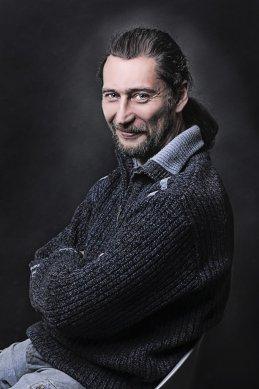 Николай Киселев