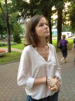 Mary Rybakova