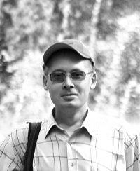 Александр Лубягин