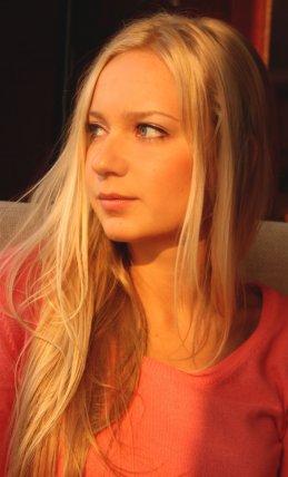 Александра Тушина