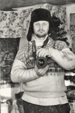 Александр Маклаков