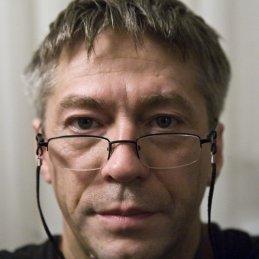 Валерий Кламм