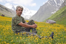 Игорь Ананьев