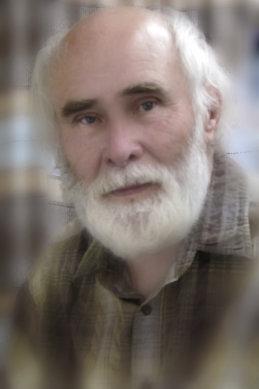 Владимир Кроливец
