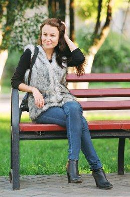 Наталья Мунцева