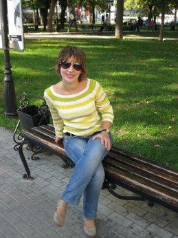 Евгения Рудякова