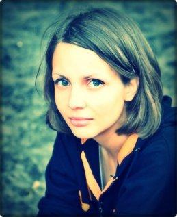 Полина Рядинская
