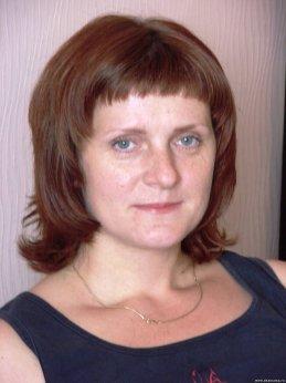Светлана Плюшкина