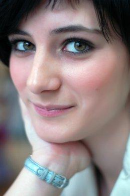 Katerina Sakhnova
