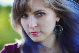 Александра Реброва