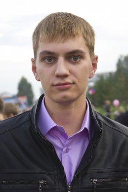 Павел Мисько
