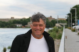 Виктор Истомин