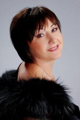 Валентина Степанова
