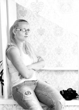 Ирина Страмаус