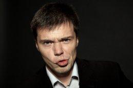 Дмитрий Чернокальцев