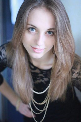 Кристина Долгих