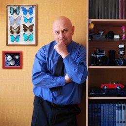 Сергей Жидков