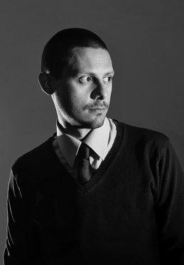 Алексей Сокун