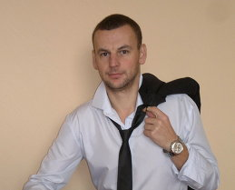 Игорь Бойко