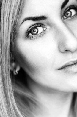 Alena Grichko