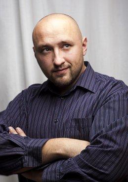 Александр Ясюлевич