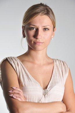 Елена Стефанова