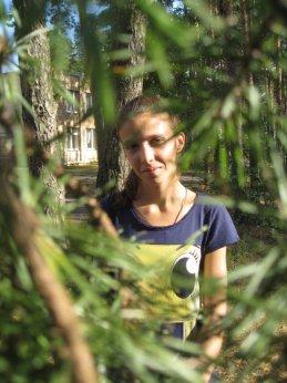 Дарья Савватеева