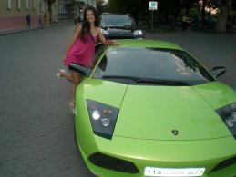 Шарена Санакоева