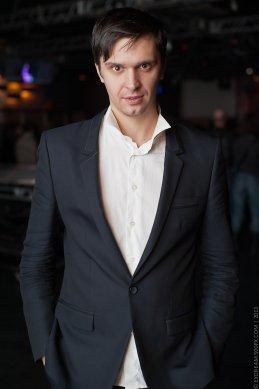 Владимир Григоренко