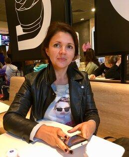 elena kazimirova
