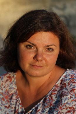 Татьяна Голосова