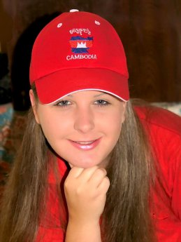 Дарья Серебрякова