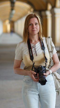 Наталия Крыжановская