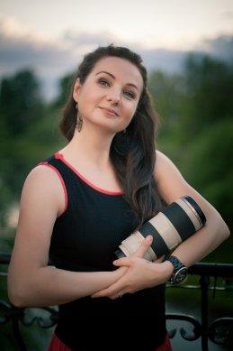 Александра Финчук