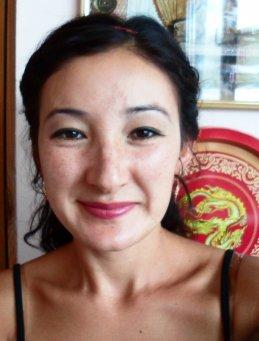 Лаура Акылбаева