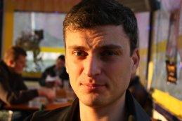 Дмитрий Евтюхов