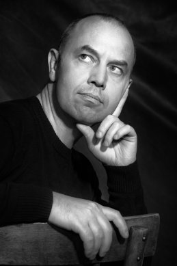 Роман Скворцов
