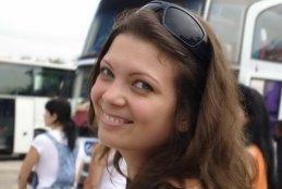 Марина Коробкова
