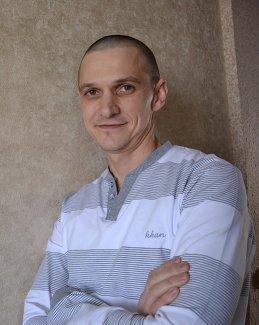 Александр Каманин