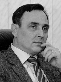 Олег Парамыгин