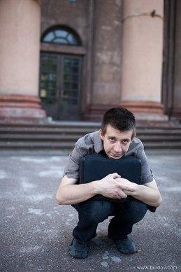 Денис Дорошенко