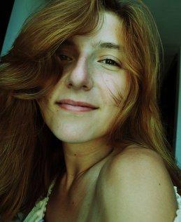 Мария Марчукова