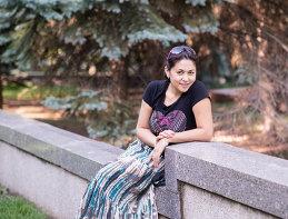 Лилия Абзалова